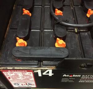 Battery Maintenance After